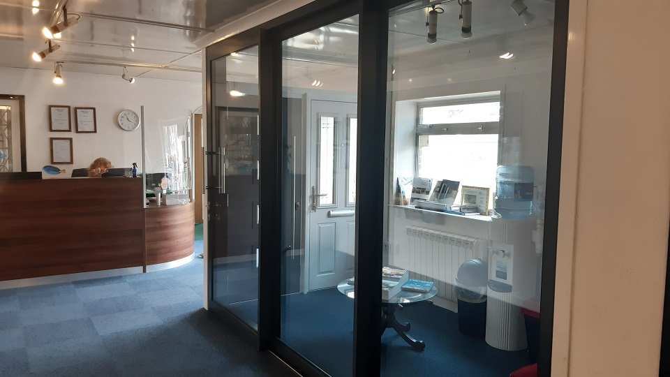 CAW Cornwall offices